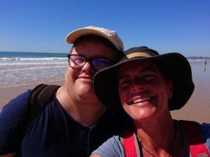 begeleide vakanties voor verstandelijk gehandicapten